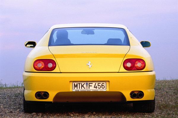 Ferrari 456 GT, 1994