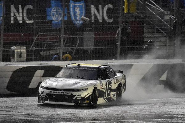 #16: A.J. Allmendinger, Kaulig Racing, Chevrolet Camaro Ellsworth Advisors