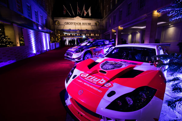 2017 Autosport Awards