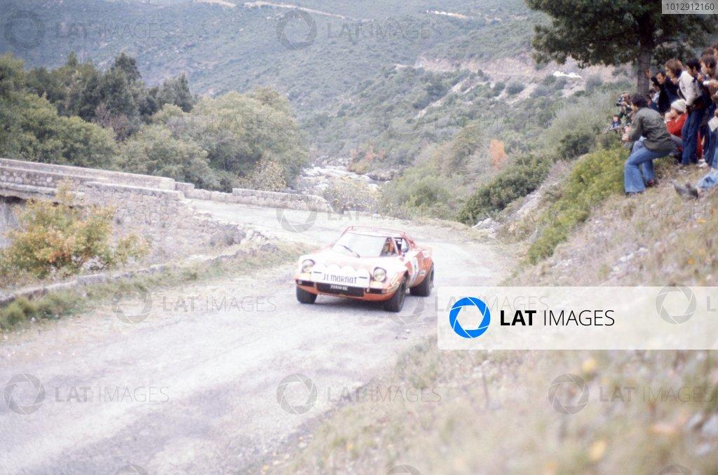 1975 World Rally Championship.