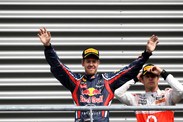 Spa-Francorchamps, Spa, Belgium