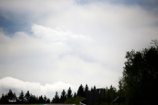 #50 Larbre Competition Ligier JSP217: Erwin Creed, Romano Ricci, Fernando Rees