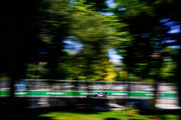 2017 FIA Formula 2 Round 4. Baku City Circuit, Baku, Azerbaijan. Sunday 25 June 2017. Artem Markelov (RUS, RUSSIAN TIME)  Photo: Andy Hone/FIA Formula 2. ref: Digital Image _ONY9943