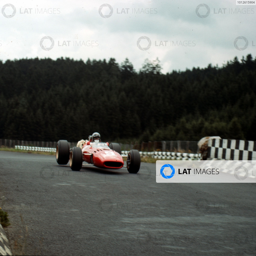 1966 German Grand Prix.