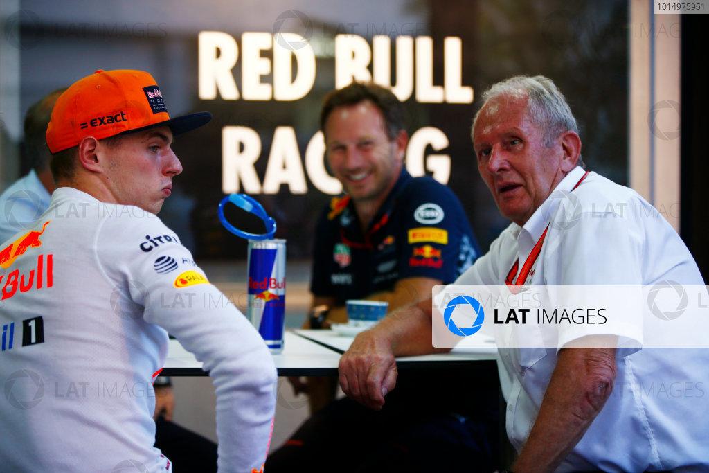 Round 15 - Malaysian Grand Prix