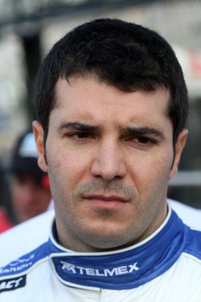 24-27 January, 2013, Daytona Beach, Florida USA Chip Ganassi Racing driver Memo Rojas. ©2013, R D. Ethan LAT Photo USA