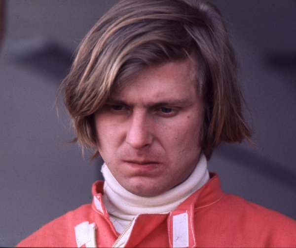 1970 Spanish Grand Prix.Jarama, Madrid, Spain.17-19 April 1970.Johnny Servoz-Gavin (Tyrrell) 5th position.World Copyright - LAT Photographic