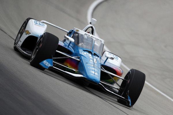 v#3: Scott McLaughlin, Team Penske Chevrolet