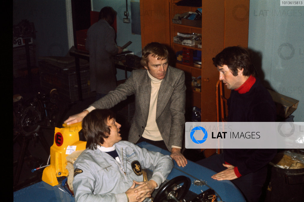 Bicester, England.