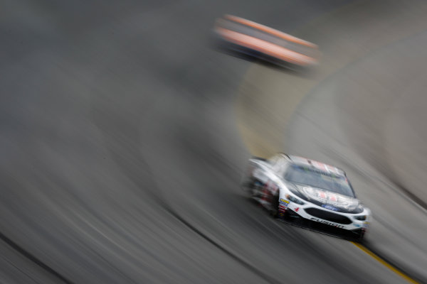 2017 Monster Energy NASCAR Cup Series - Fold of Honor QuikTrip 500 Atlanta Motor Speedway, Hampton, GA USA Sunday 5 March 2017 Kevin Harvick World Copyright: Barry Cantrell/LAT Images ref: Digital Image 17ATLbc4040