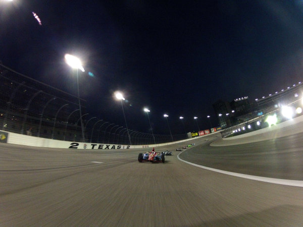 8-9 June, 2012, Fort Worth, Texas, USA