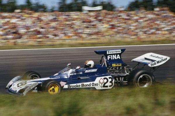 Mike Hailwood, Surtees TS14A Ford.