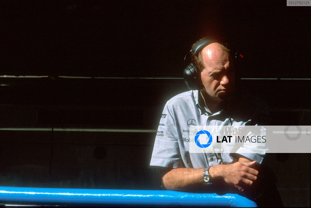 2000 Italian Grand Prix