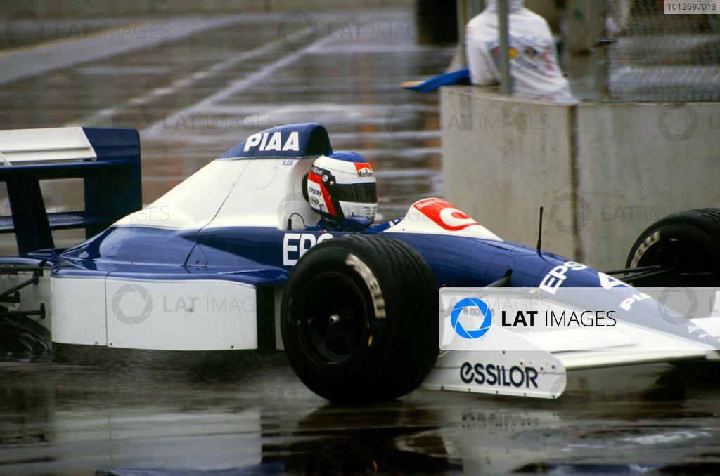 1990 United States Grand Prix