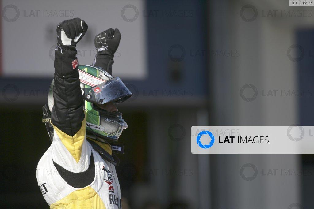 2007 GP2 Series Round 8 Photo Motorsport Images