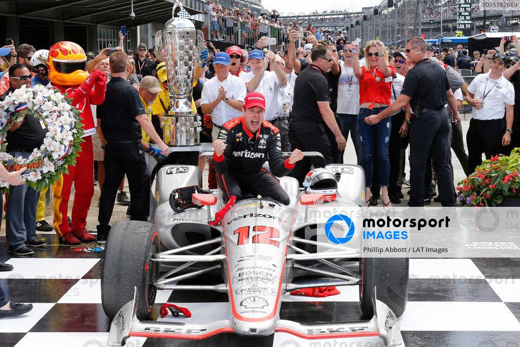 Indy 500 Photo   Motorsport Images
