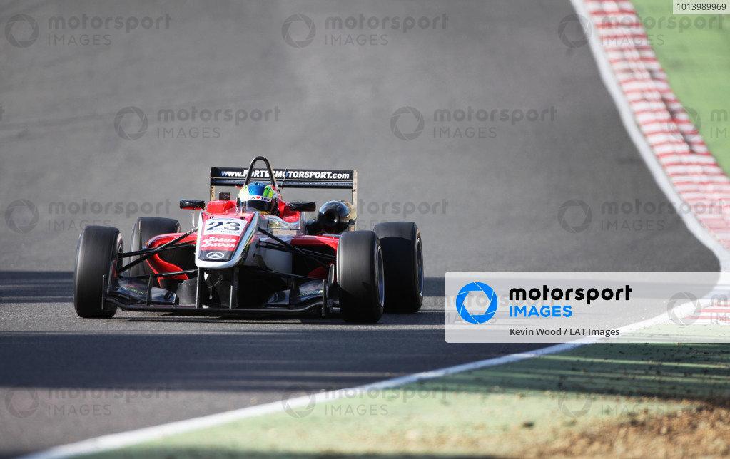 2013 British Formula 3 International Series
