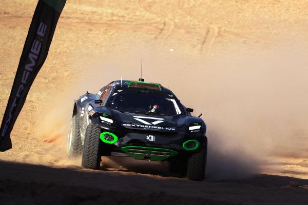 Jamie Chadwick (GBR)/Stephane Sarrazin (FRA), Veloce Racing