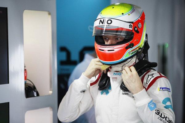 Oliver Turvey (GBR), NIO Formula E Team