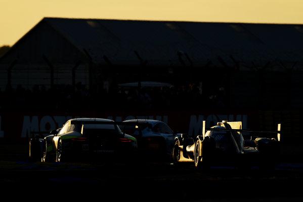 2017 Le Mans 24 Hours Circuit de la Sarthe, Le Mans, France. Saturday 17 June 2017 #35 Signatech Alpine A470 Gibson: Pierre Ragues, Andre Negrao, Nelson Panciatici World Copyright: Rainier Ehrhardt/LAT Images ref: Digital Image 24LM-re-10469