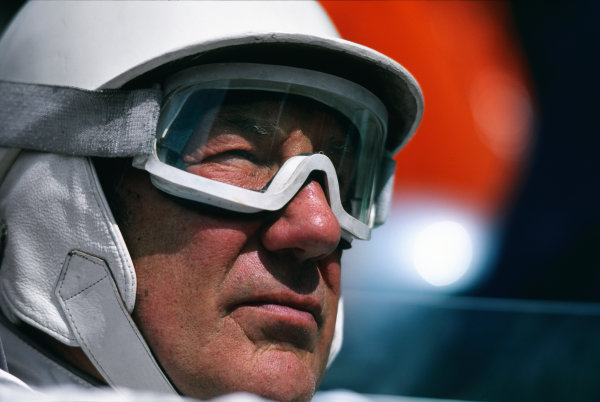 Le Mans, France. 14th - 18th June. 