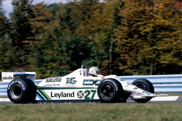1980 United States Grand Prix