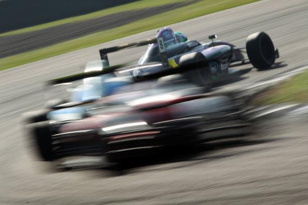 2017 British F4 Championship, Rockingham, 26th-27th August 2017, Sam Smelt (GBR)  GW Motorsport British F4 World copyright.. JEP/LAT Images