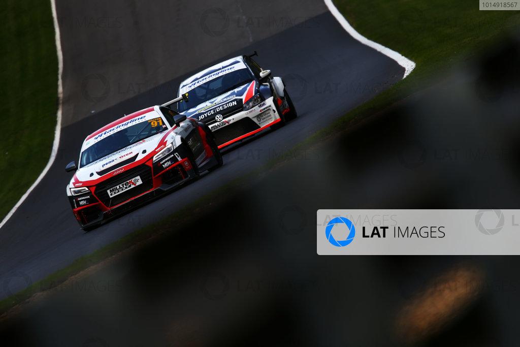Round 4 - Brands Hatch GP
