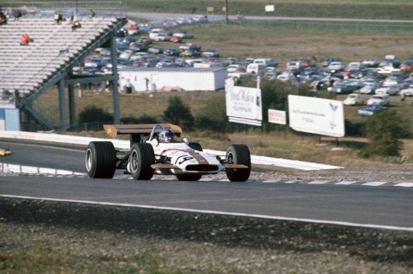 1970 United States Grand Prix.