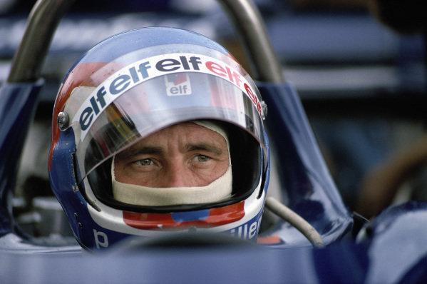 Patrick Depailler.