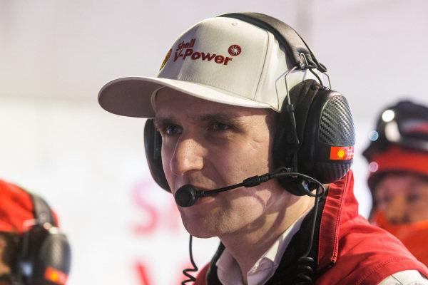 Ryan Story, DJR Team Penske Ford