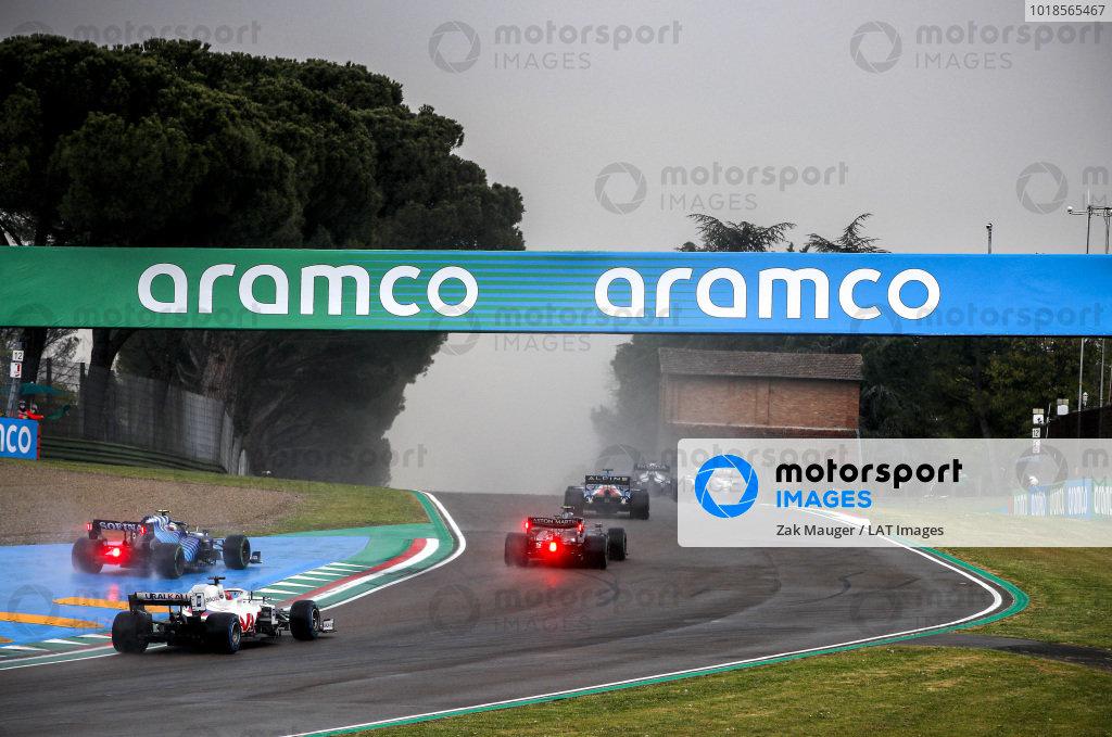 Emilia Romagna GP