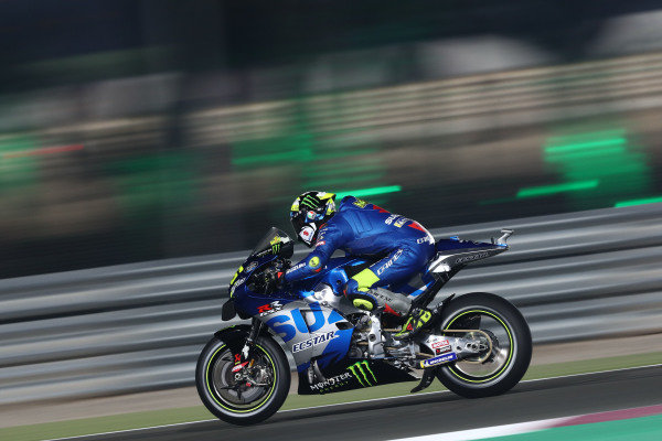 Joan Mir, Team Suzuki MotoGP .