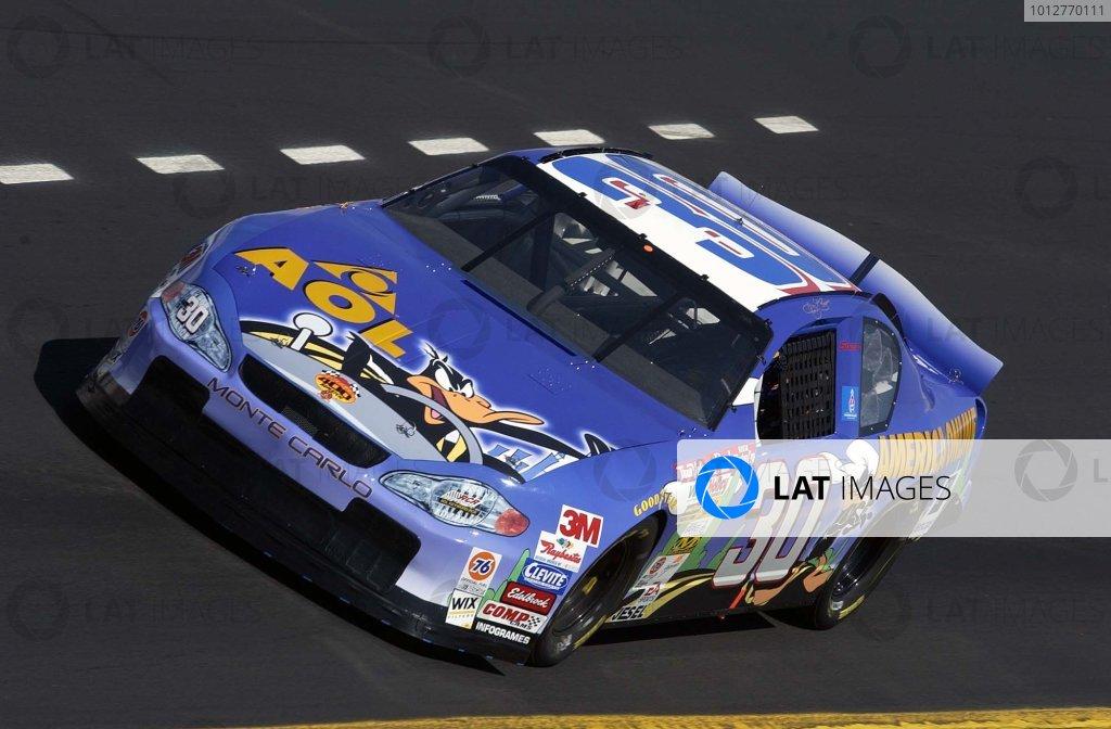 2002 NASCAR,Richmond Intl. Raceway,Sept 06-07, 20022002 NASCAR, Richmond,Va . USA -Jeff Green,Copyright-Robt LeSieur2002LAT Photographic