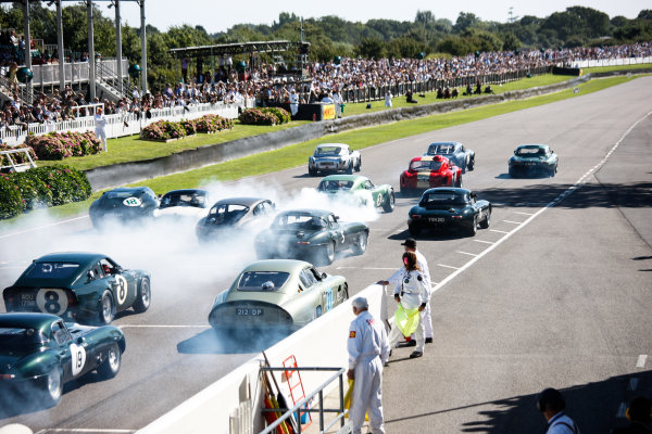 The Goodwood Revival celebrates its 20th year, so we take a look at their best moments.