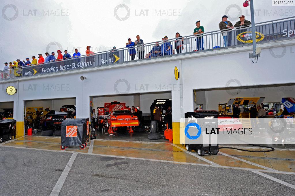 2009 Nascar Daytona 500 Race Photo Motorsport Images
