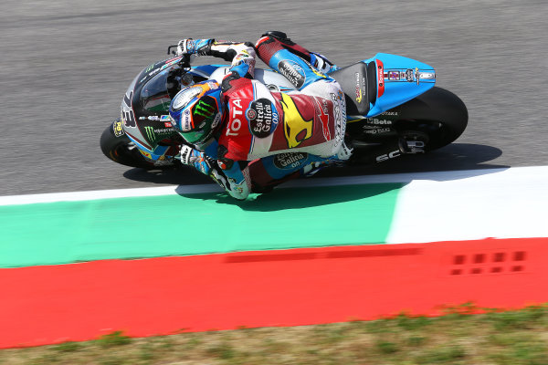 2017 Moto2 Championship - Round 6 Mugello, Italy Friday 2 June 2017 Alex Marquez, Marc VDS World Copyright: Gold & Goose Photography/LAT Images ref: Digital Image 673561