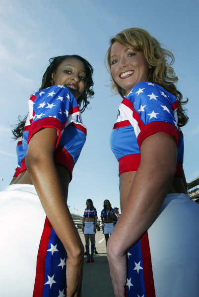 2004 United States Grand Prix - Sunday Race,