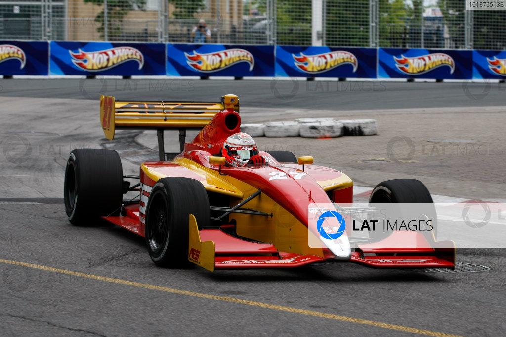 2012 Indy Lights Toronto