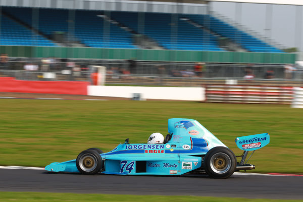 20th,21st&22nd July 2012Silverstone, Northants.THE PETER GETHIN TROPHY FOR F2&F5000Images Copyright Malcolm Griffiths/LATDigital Image C76D8515.JPG