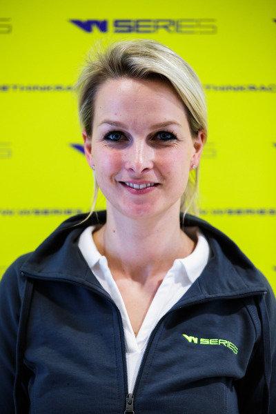 Shirley Van Der Lof