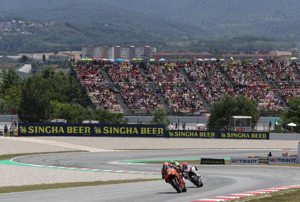 Circuit de Barcelona-Catalunya, Montmeló