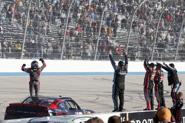 #00: Cole Custer, Stewart-Haas Racing, Ford Mustang Production Alliance Group