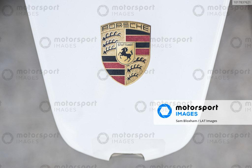 Porsche Nose Cone
