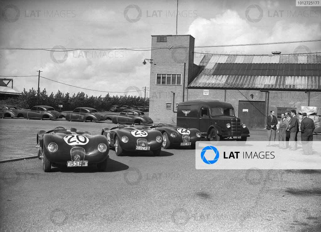 1951 24 Hours of Le Mans