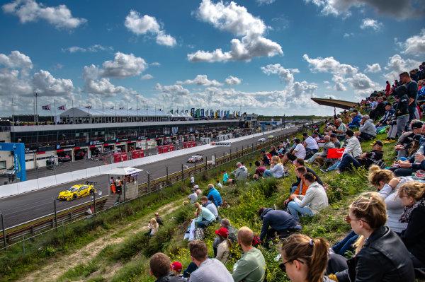 2017 DTM Round 6  Circuit Zandvoort, Zandvoort, Netherlands Saturday 19 August 2017 Timo Glock, BMW Team RMG, BMW M4 DTM World Copyright: Mario Bartkowiak/LAT Images ref: Digital Image 2017-08-19_DTM_Zandvoort_R1_0389