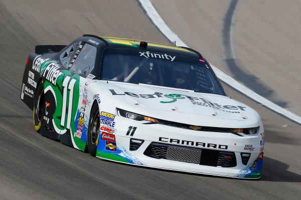 2017 NASCAR Xfinity Series - Boyd Gaming 300 Las Vegas Motor Speedway - Las Vegas, NV USA Friday 10 March 2017 Blake Koch World Copyright: Russell LaBounty/LAT Images ref: Digital Image 17LAS1rl_0820