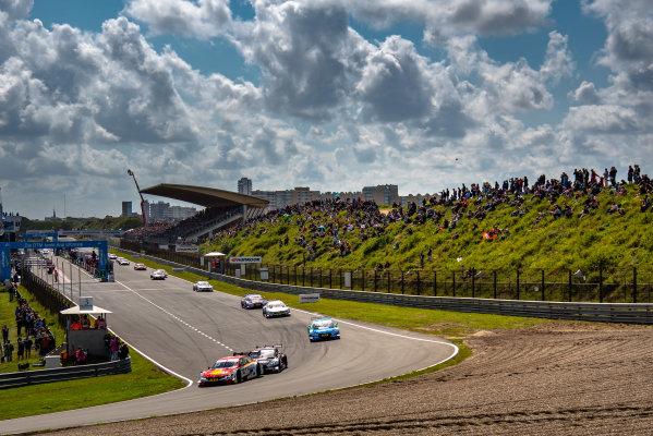 2017 DTM Round 6  Circuit Zandvoort, Zandvoort, Netherlands Saturday 19 August 2017 Augusto Farfus, BMW Team RMG, BMW M4 DTM World Copyright: Mario Bartkowiak/LAT Images ref: Digital Image 2017-08-19_DTM_Zandvoort_R1_0197