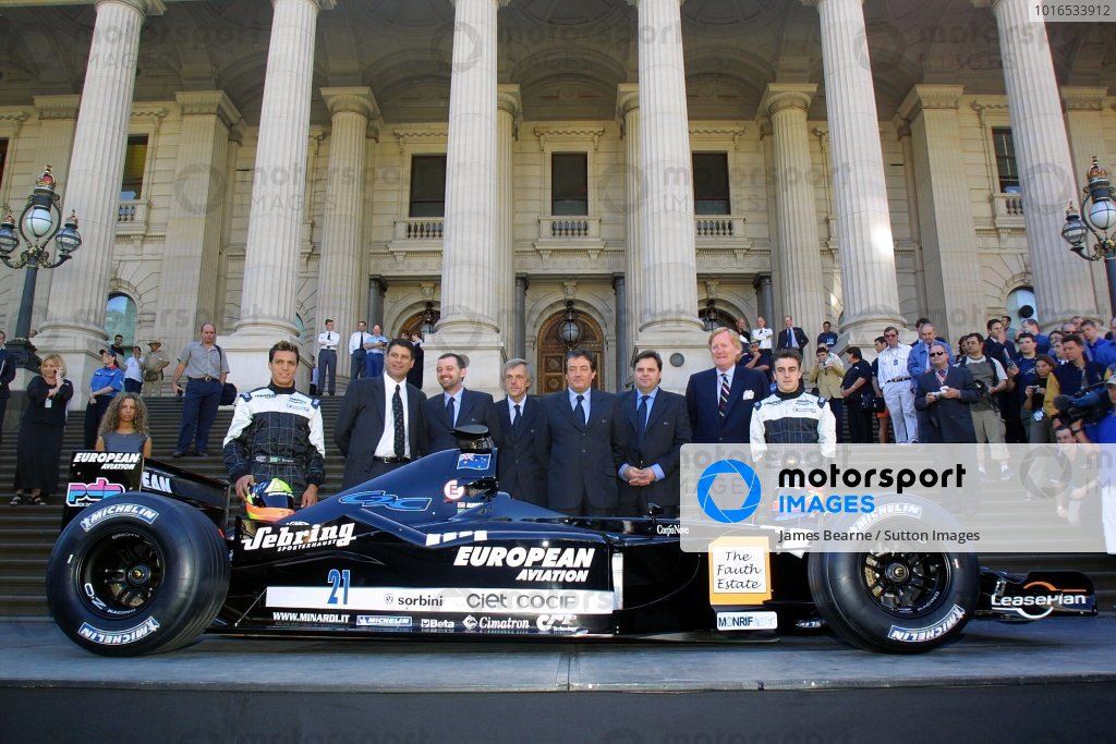 Australian GP Photo | Motorsport Images