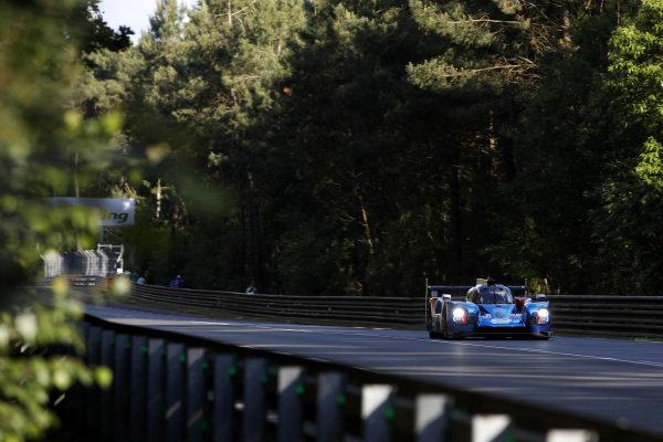 #17 SMP Racing BR Engineering BR1: Stéphane Sarrazin, Egor Orudzhev, Sergey Sirotkin.